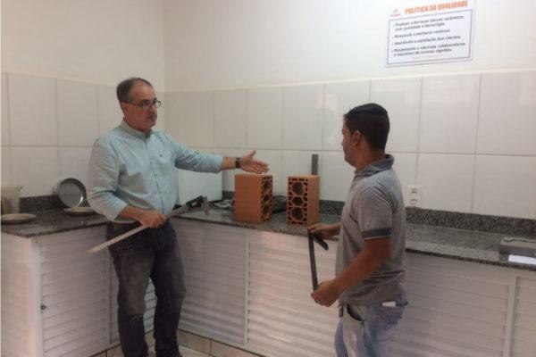 Cerâmica Formigari - Certificação PSQ ANICER