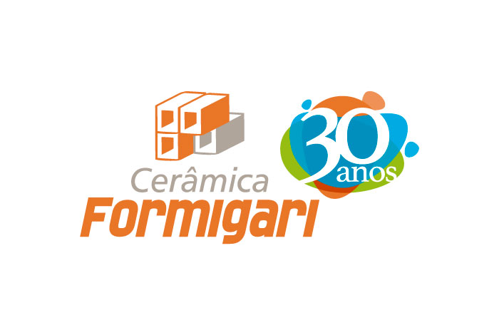 Cerâmica Formigari 30 anos